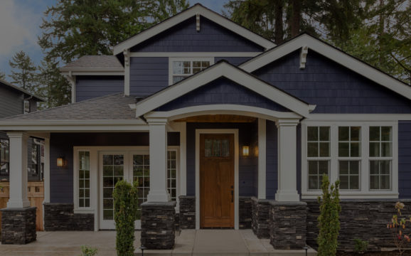 Real estate in U.S