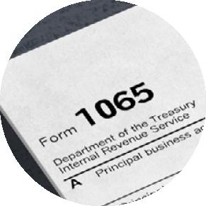 1065 LLC אלון אהרונוף רוח אמריקאי רואה חשבון