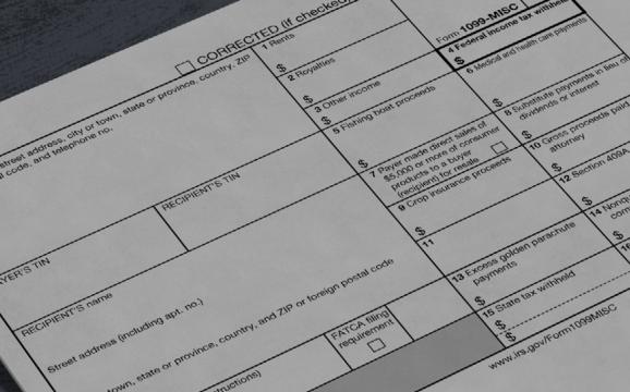 דיווח 1099 אלון אהרונוף רוח אמריקאי רואה חשבון